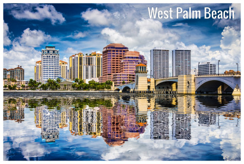 West Palm Beach Fl Detailed Climate Information And