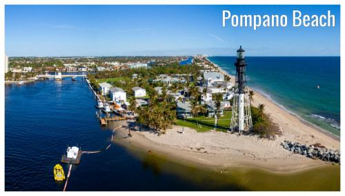 Pompano Beach Fl January Weather