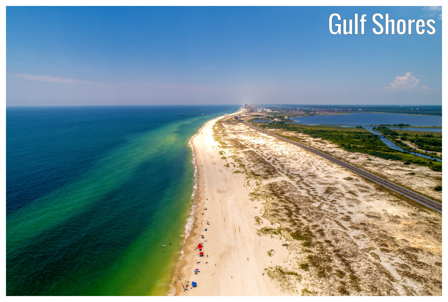 Gulf Shores, AL   Detailed climate information and monthly weather